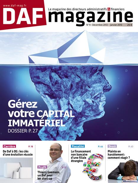 Parcours Fondamental des Chefs de Produits - Daf-Mag.fr | Marketing Midi-Pyrénées | Scoop.it