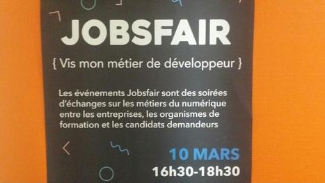 Aujourd'hui pendant Jobstic Toulouse | l'Emploi des cadres et Tips | Scoop.it