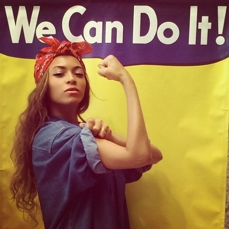 Beyonce a enregistré un album inspiré par Fela Kuti - Jukebox | Show Up Public | Scoop.it