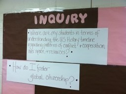 Engaging Teachers in Instructional Rounds | Do I Dare Disturb the Universe? | #educoach | Scoop.it