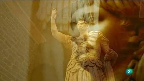 Para Todos La 2 - Debate - Trajano, Para todos La 2 - RTVE.es A la Carta | Mundo Clásico | Scoop.it