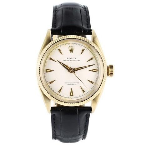 soif de promo - codes promo et bons de réductions: Votre montre Rolex In-Temporel | Promos et bons plans quotidiens | Scoop.it