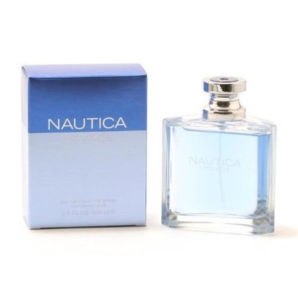 Best reviews of Nautica Voyage For Men - Edt Spray 3.4 Oz | The Perfume Shop | Scoop.it