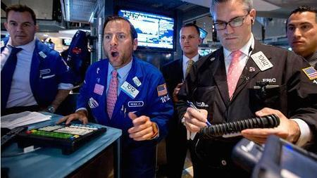 IMF warns of 'excessive risk taking,' stock prices   EconMatters   Scoop.it