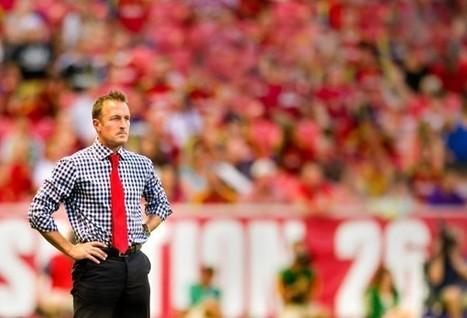 Coaching Carousel Could Be A Wild Ride - WVHooligan.com - MLS Blog | Coaching | Scoop.it