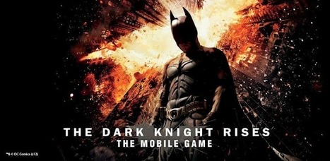 The Dark Knight Rises 1.1.1 (v1.1.1) APK + SD Data Android Download | Android Nest | APK IPA | Scoop.it