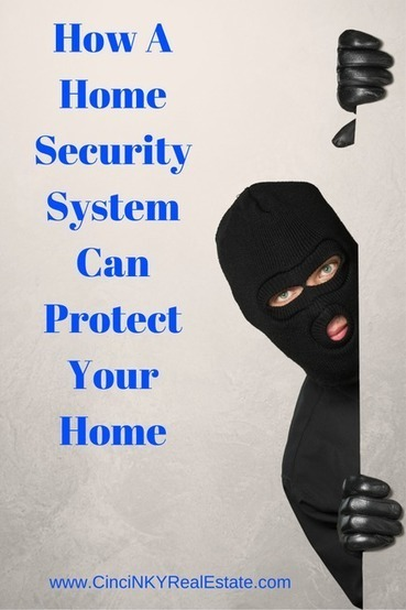 How A Home Security System Can Protect Your HOME | Home Security Tips | Jordan Frankel | Scoop.it