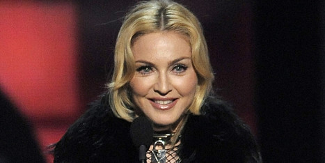 Madonna Practicing Islam? Singer Reveals She's Studying Muslim Holy Text - Huffington Post | QURAN FACE | Scoop.it