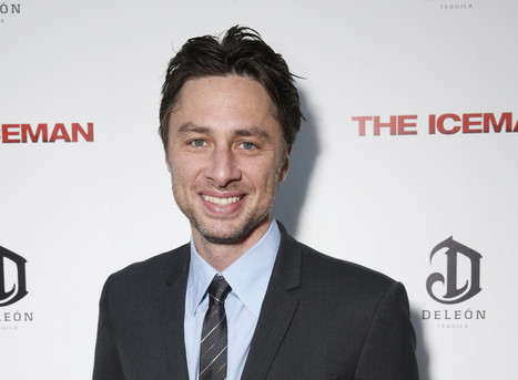 Sundance 2014: Zach Braff says Kickstarter led to a better movie - Los Angeles Times | Crowdfunding - The Latest News and Projects | Scoop.it
