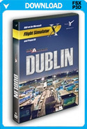 Mega Airport Dublin   PC Aviator Flight Simulation News   Scoop.it