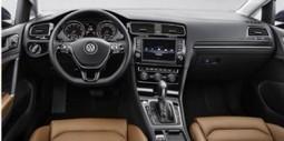 Location longue durée et LLD Volkswagen Golf pour les entreprises | Expert en financement automobile | Scoop.it