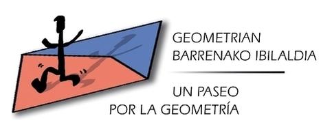 Un paseo por la Geometría | Temas matemáticos | Scoop.it