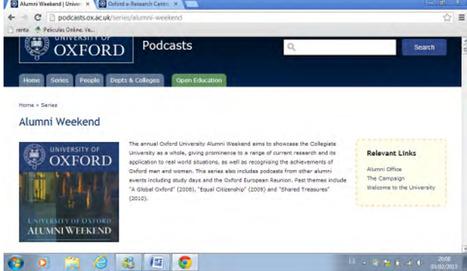 El podcast como herramienta de comunicación empresarial / VIRGINIA AGUAYO LÓPEZ | Comunicación en la era digital | Scoop.it