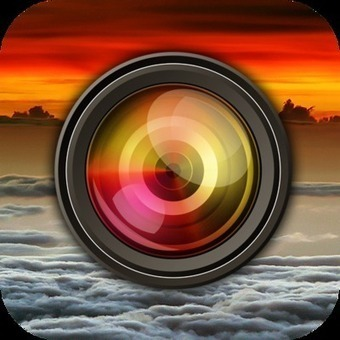 Pro HDR Camera App for IPhone, IPad and IPod. Take great HD photos! | iPhone_C | Scoop.it