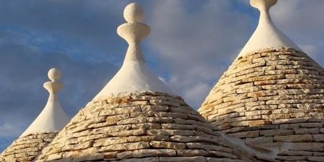 Alberobello: resta l'ultimo uomo che ripara i trulli | Beezer | Web Marketing | Scoop.it