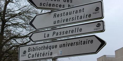 16 mesures pour «simplifier» la vie des étudiants (LeMonde, 28/04/16) | QUIGP | Scoop.it