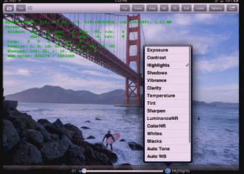 Adobe Lightroom bientôt décliné pour l'iPad - Le Soir | Photographie | Scoop.it