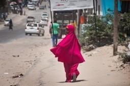 24 hours in Mogadishu [pics] | Solo Traveling | Scoop.it