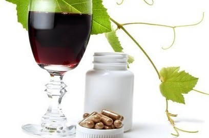 High-dose resveratrol shows heart health for overweight and obese people: Human data | Plant Gene Seeker -PGS | Scoop.it