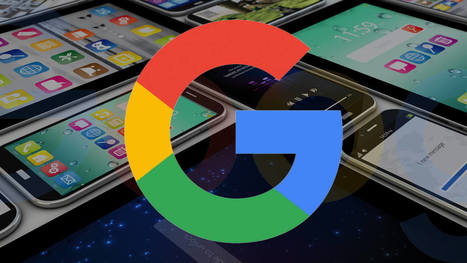 5 steps to optimizing your site for Google's mobile-first index | Content Marketing | Scoop.it
