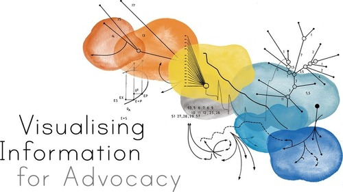 Visualising Information for Advocacy