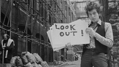 Dont Look Back - Criterion Collection | Bruce Springsteen | Scoop.it