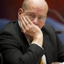 '100 miljoen minder naar rechtshulp' | Rutger Simens Rechtsstaat | Scoop.it