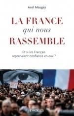 La France qui nous rassemble | Exposition de livres | Scoop.it