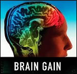 My review of 'Brain Gain', the new book by Marc Prenzky + his response! | Learning and the brain | Scoop.it