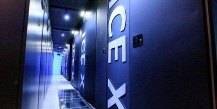 Total a inauguré ce matin à Pau l'ordinateur le plus puissant de France | put.it put.it mix.it shake.it | Scoop.it