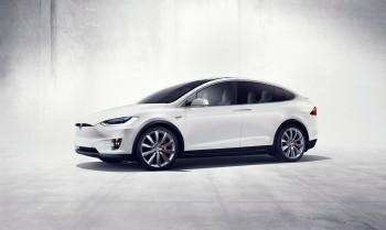 Tesla Model X: The New Safest SUV? | TechAutoCareers.com® | Scoop.it