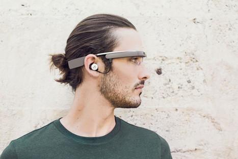 Les Google Glass 2 ressembleront peut-être à un monocle connecté   Freewares   Scoop.it