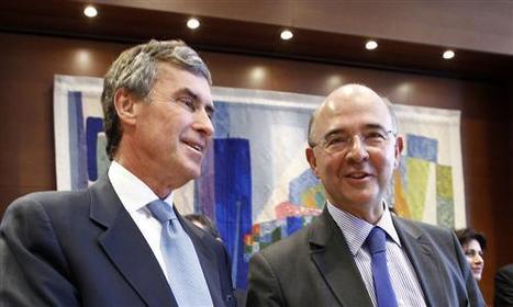 Les députés votent la 1ère partie du projet de loi de finances, sans ... - Boursier.com | Actualités politiques | Scoop.it