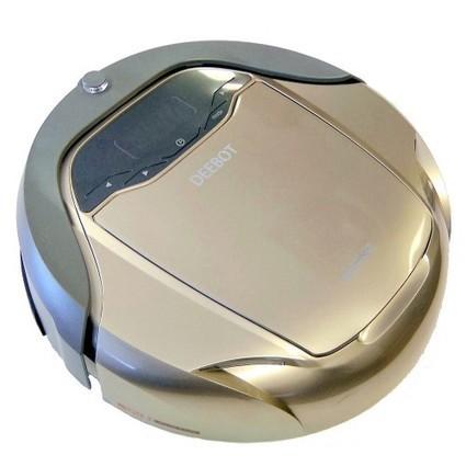 Déballage du Deebot D77 d'Ecovacs | Les robots domestiques | Scoop.it
