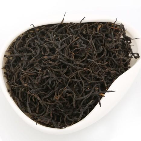 Top black tea Brand TeaNaga Lapsang Souchong black tea leaves Super premium black tea 200g/can 7oz | Black Tea | Scoop.it