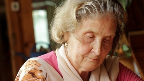 Soaring number of elderly U.S. women live in extreme poverty | The Raw Story | Random | Scoop.it
