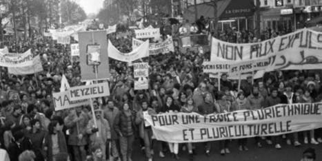 Le film sur la marche pour l'égalité et contre le racisme   Bondy Blog   Immigration   Scoop.it