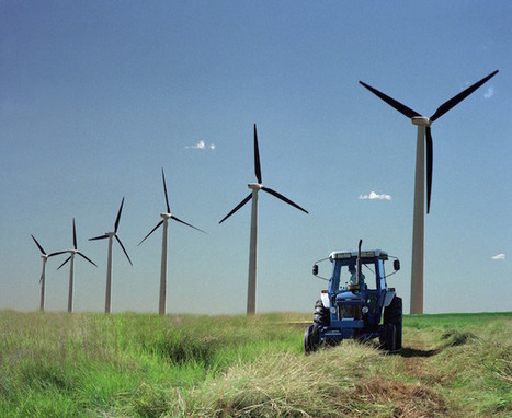 Experts Weigh In: Cost of Wind Energy to Keep Going Down, Down, Down | The EcoPlum Daily | Scoop.it