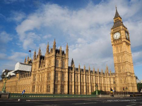 Un week end à Londres à la découverte de ses quartiers | Voyages | Scoop.it