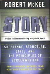 What Is A Story? An Introduction - Script Magazine | Stories - an experience for your audience - | Scoop.it