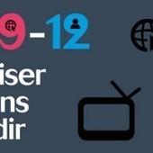 3-6-9-12 apprivoiser les écrans et grandir - Digital Society Forum | techno-communication et relations humaines | Scoop.it