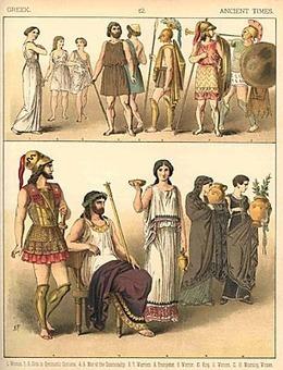 Nepenthes y cannabis en la antigua Grecia | Ollarios | Scoop.it