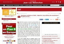 Zemmour condamné pour provocation à la haine envers les musulmans   Arrêt sur images   Clemi - Médias : questions et réponses du droit   Scoop.it