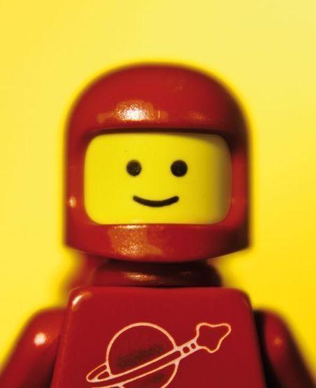 Lego, les fanatiques de la brique | lego | Scoop.it