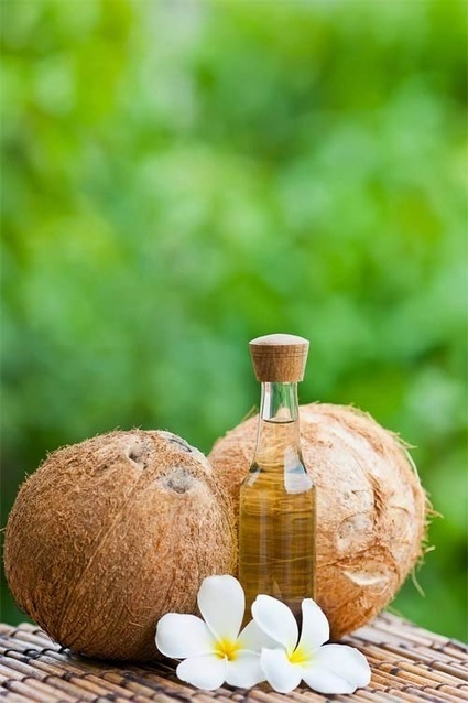 7 cách dùng dầu dừa để đẹp hoàn hảo | Mỹ phẩm ARTDECO cao cấp | Scoop.it