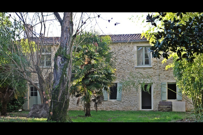 Stone House in Sauternes to Buy 199 K€ | Properties to buy in Southwest France Bordeaux | Scoop.it