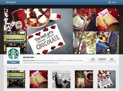 How to Enhance Your Instagram Web Profile for Improved Exposure | Personal Branding and Professional networks | Scoop.it