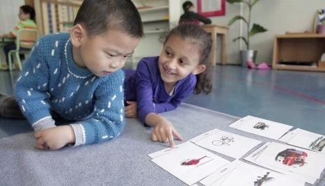 Neurosciences et refondation de l'école guidée par les enfants | droit et scolarisation | Scoop.it