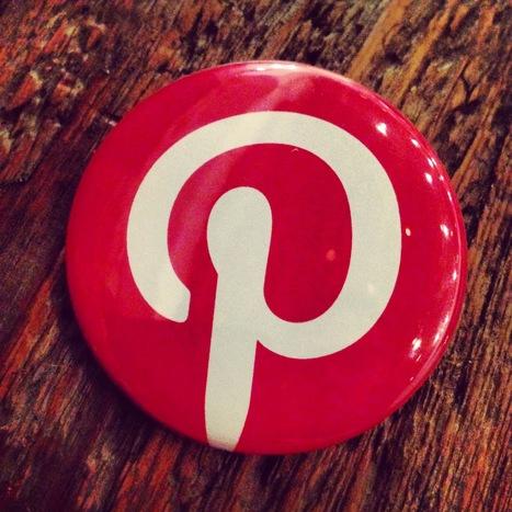 Une soirée avec Pinterest au Holybelly | Epiceries . boutiques . restaurants . Bars | Scoop.it