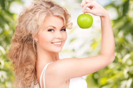 10 Amazing Health Benefits of Apples | eCellulitis | Healthy Recipes and Tips for Healthy Living | Scoop.it
